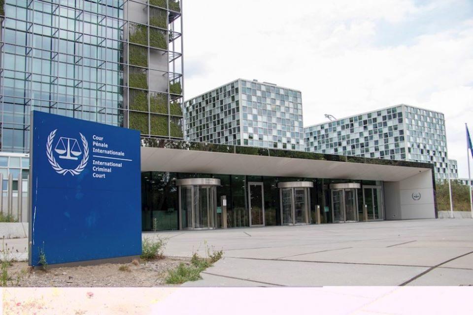 Argentina CPI Corte Penal Internacional