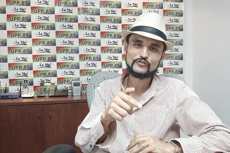 Emilio Useche Gutiérrez