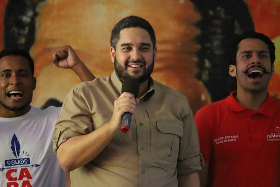Nicolás Maduro Guerra