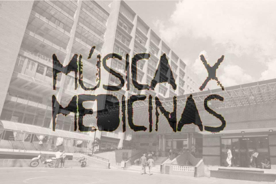 música x medicinas razetti