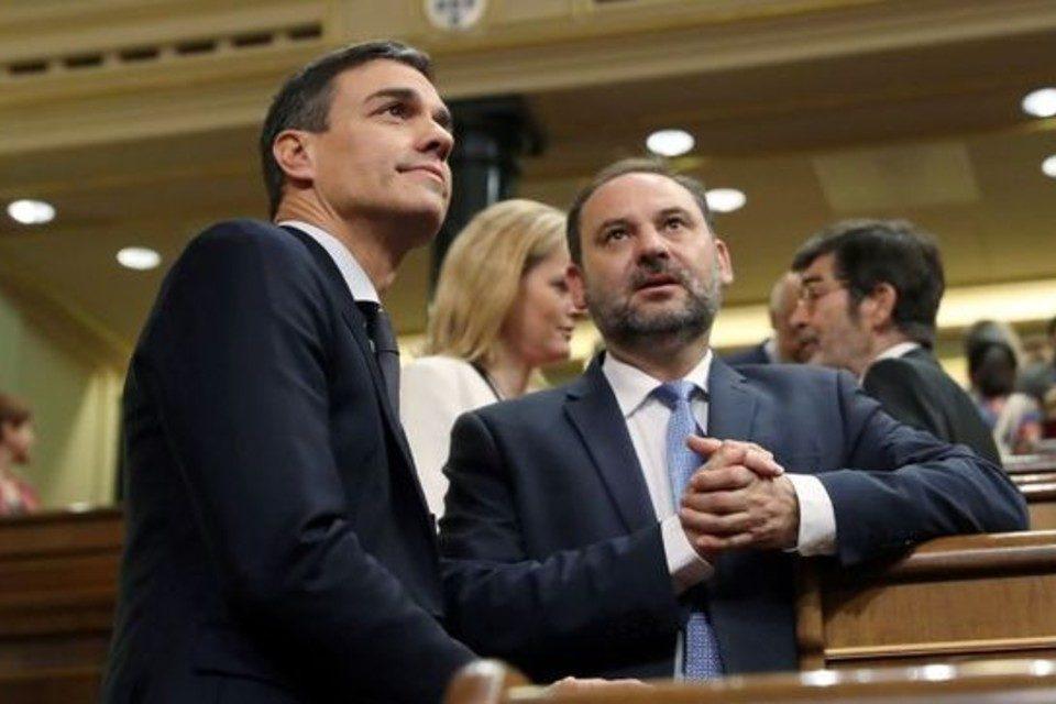 sanchez-abalos España Delcygate