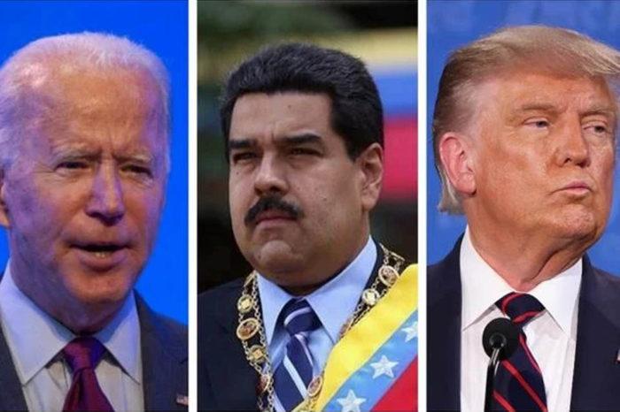 venezuela candidatos eeuu