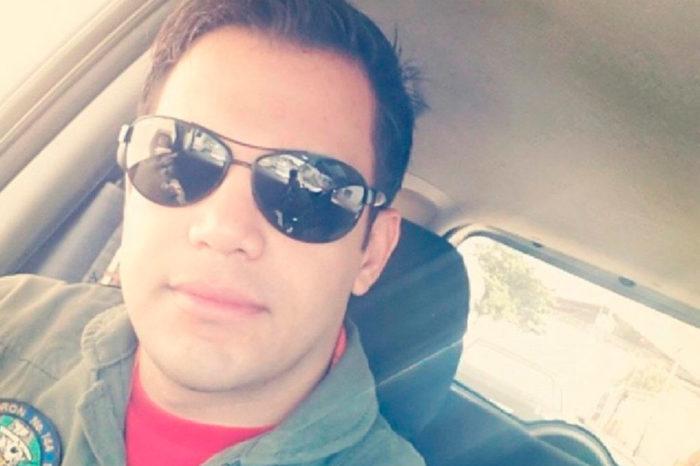 Teniente Luis Lugo