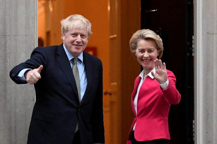 Brexit: Reino Unido y la UE llegan a un acuerdo comercial y de seguridad