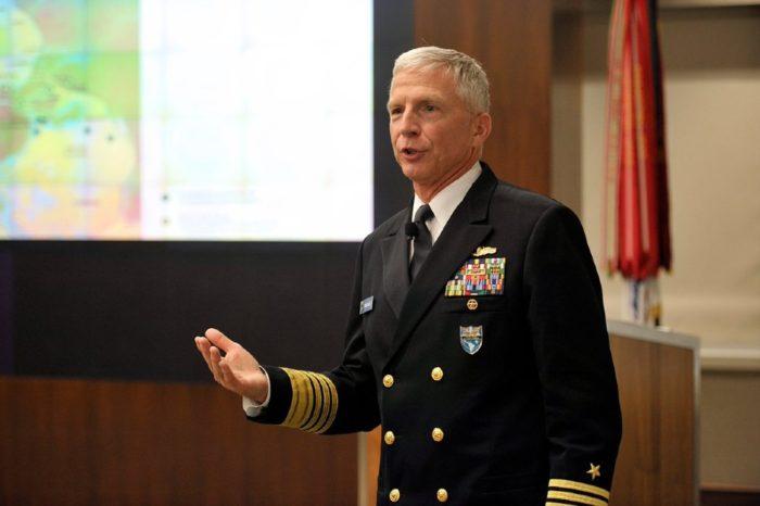 EEUU Craig Faller, jefe del Comando Sur, visitará Guyana