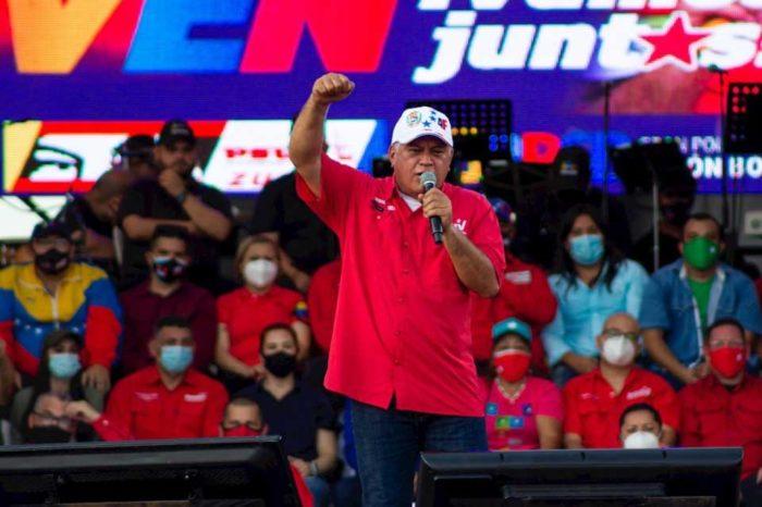 PSUV Diosdado Cabello