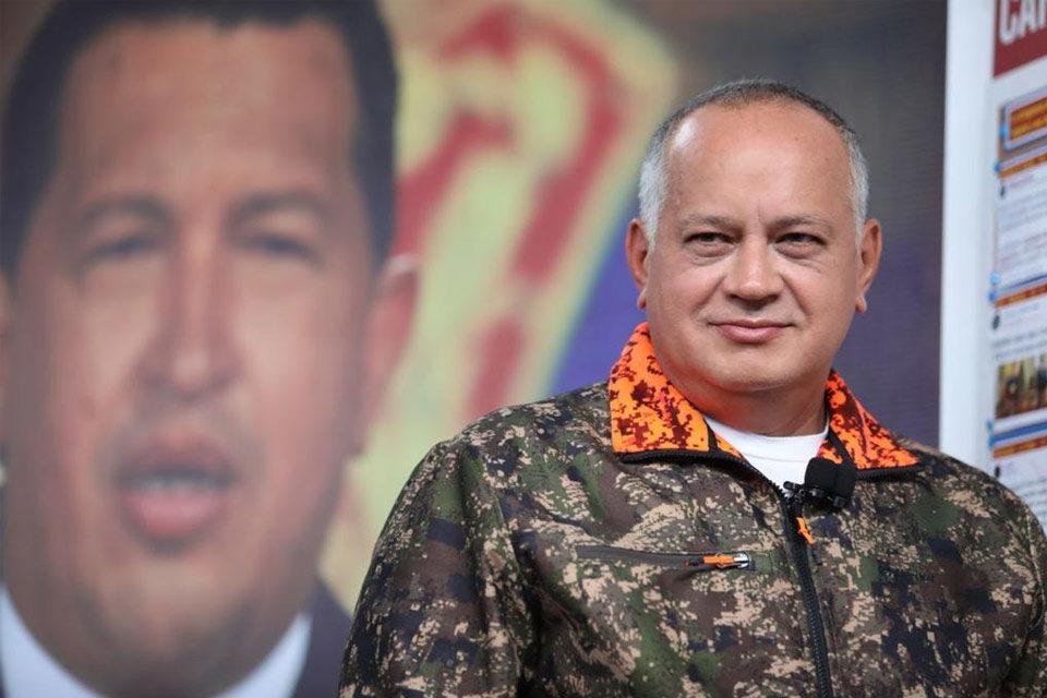 Diosdado Cabello sobre la tragedia de Güiria
