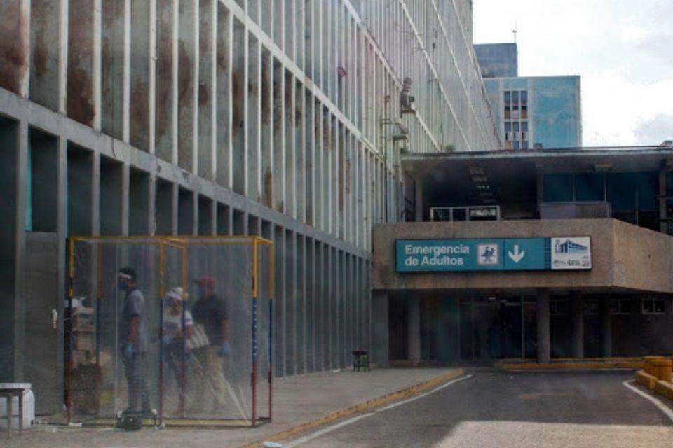 Hospital Universitario de Maracaibo - Salud
