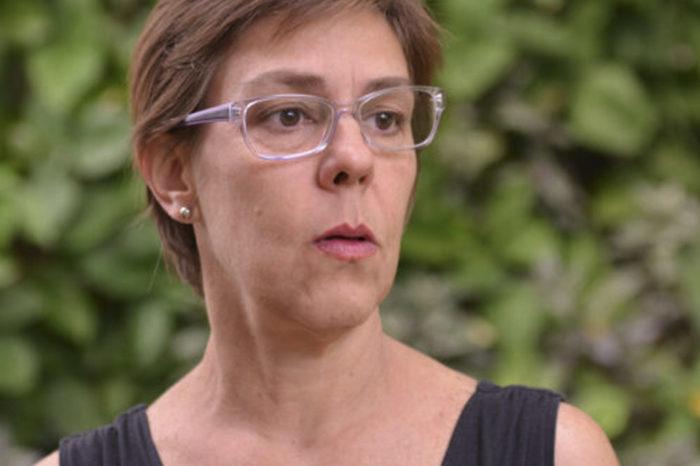 Elena Terife
