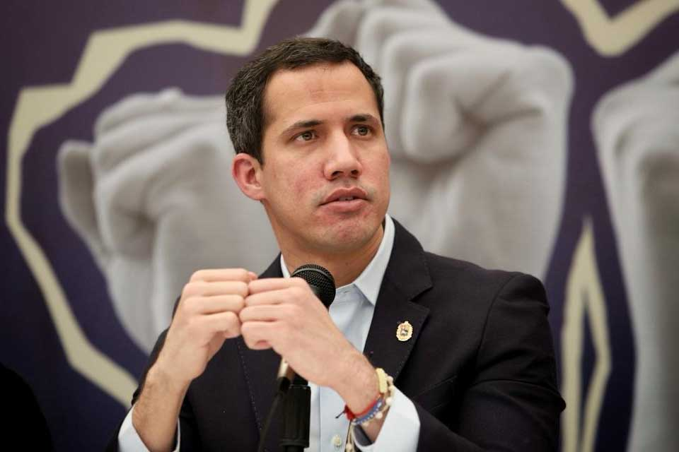 Juan Guaidó Washington Post