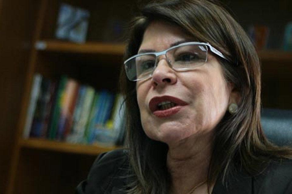 Judith Aular asume rectoría de LUZ tras renuncia de Jorge Palencia
