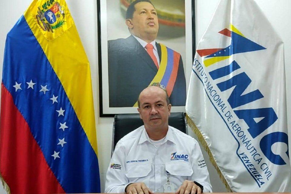 Manuel Teixeira INAC