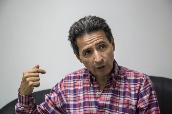 Marino Alvarado Provea