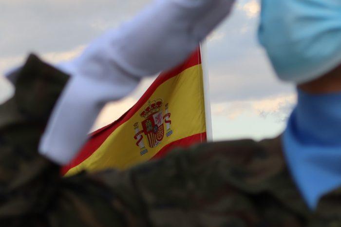 agregaduria militar España