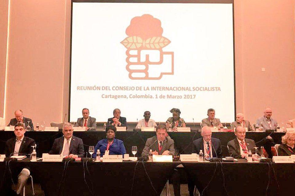 internacional-socialista-