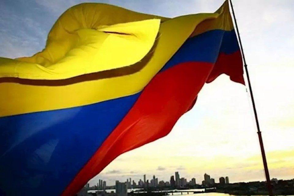 bomba Colombia