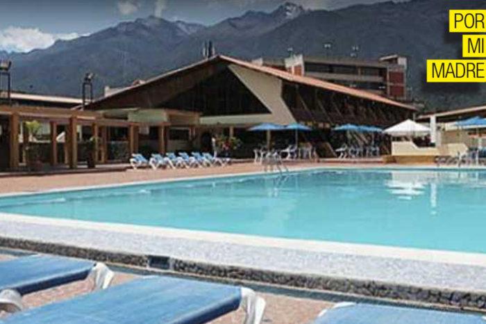 Hotel Prado Río