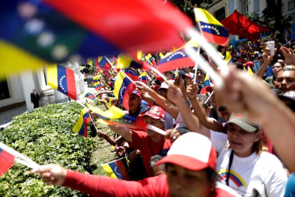 El asunto venezolano, por Carolina Gómez-Ávila