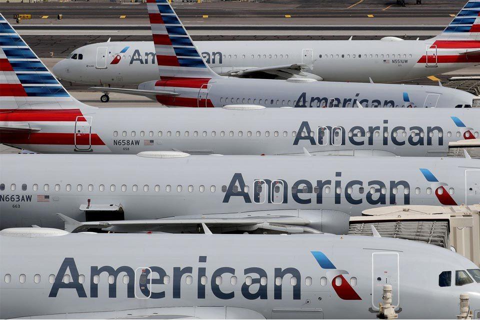 Más de 40 aerolíneas cerraron en 2020