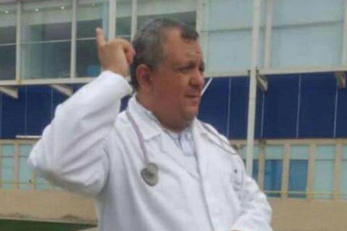 Fallece médico Asdrubal Castellanos por covid-19