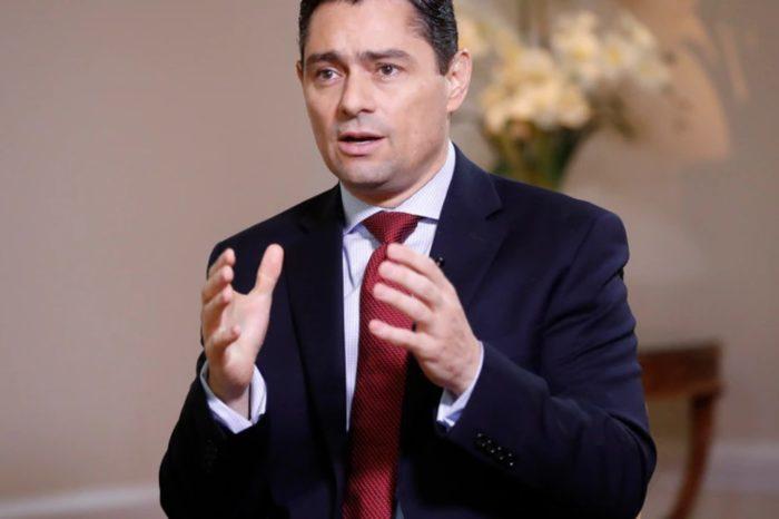 Carlos Vecchio Biden