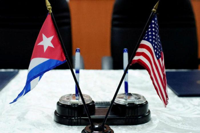 Estados Unidos incorpora a Cuba a lista de países que patrocinan el terrorismo