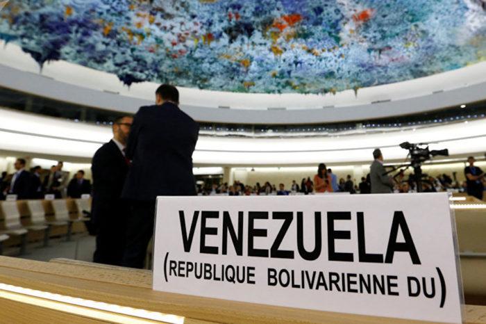 Defensores de Derechos Humanos asesinados en Venezuela