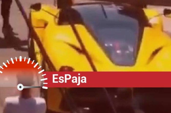 EsPaja Ferrari