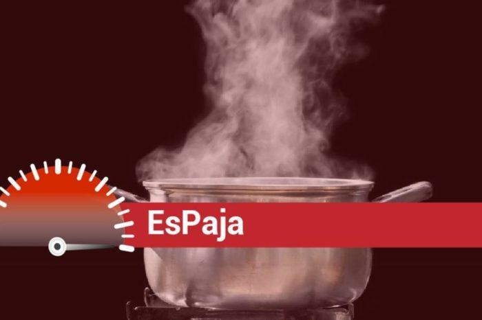 EsPaja vapor coronavirus