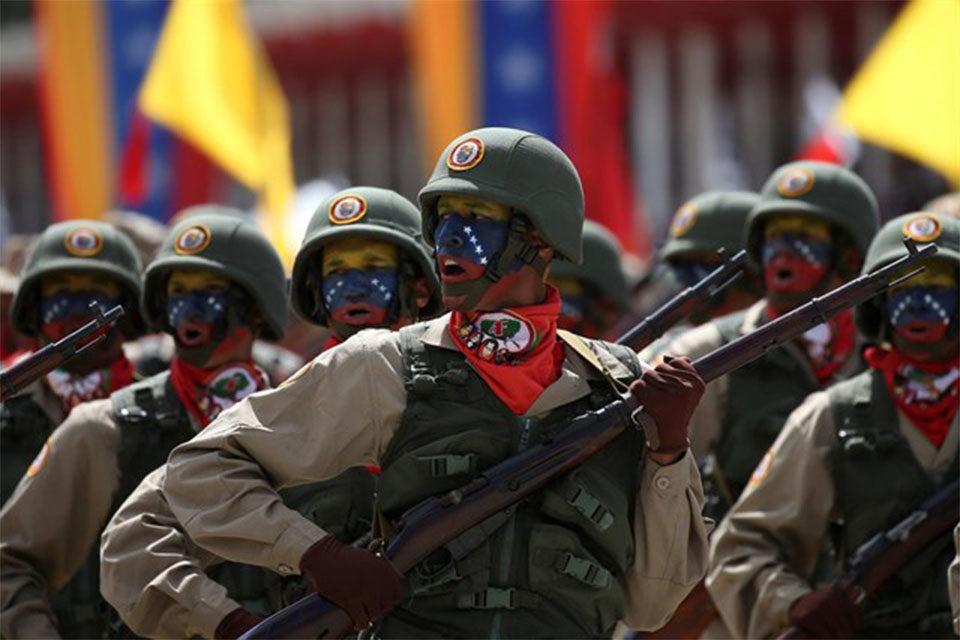 Alistarse en la FAN ya no es una opción para los venezolanos más pobres