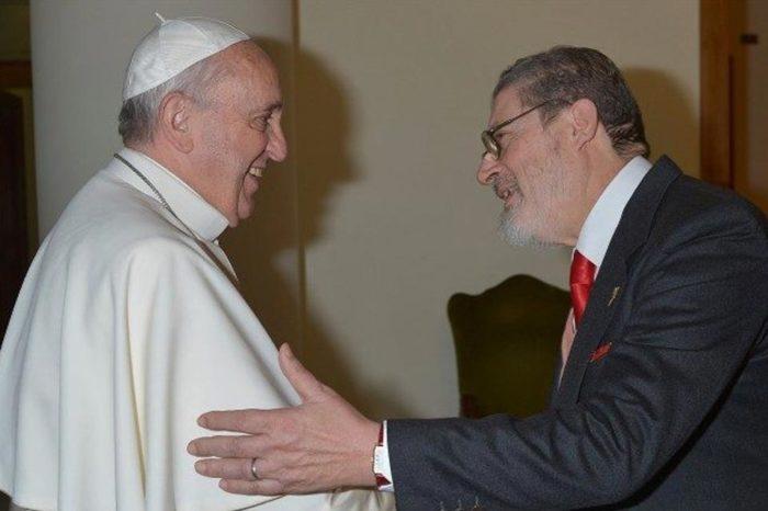 Fallece Fabrizio Soccorsi, médico del Papa