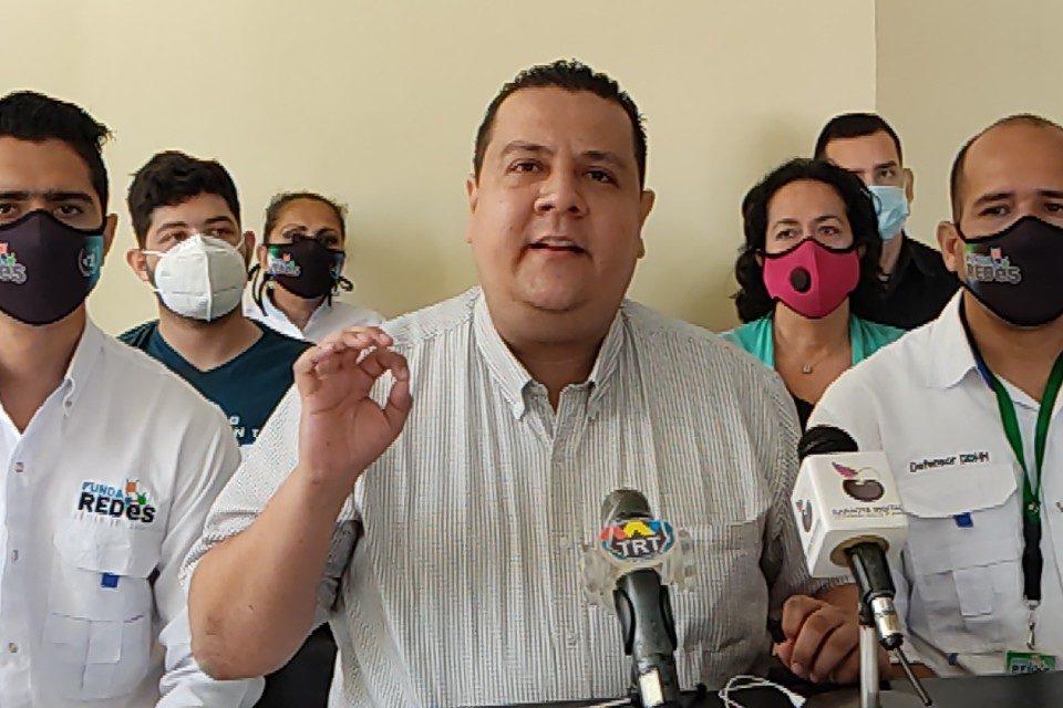 Javier Tarazona cuarto trimestre CDV 2020 FundaRedes