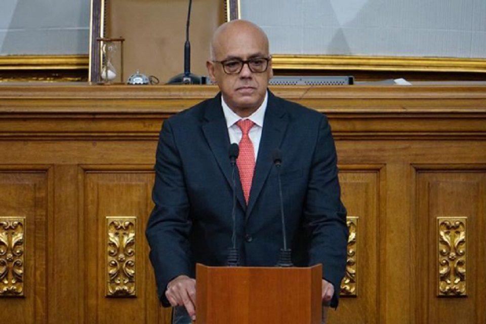Jorge Rodríguez Guaidó