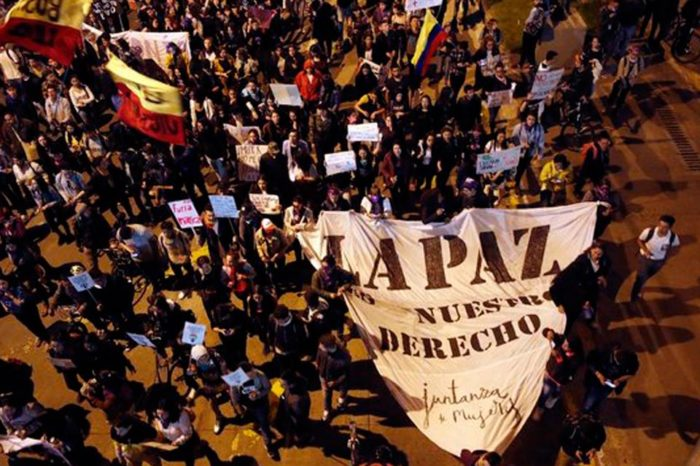 Las FARC cambian de nombre