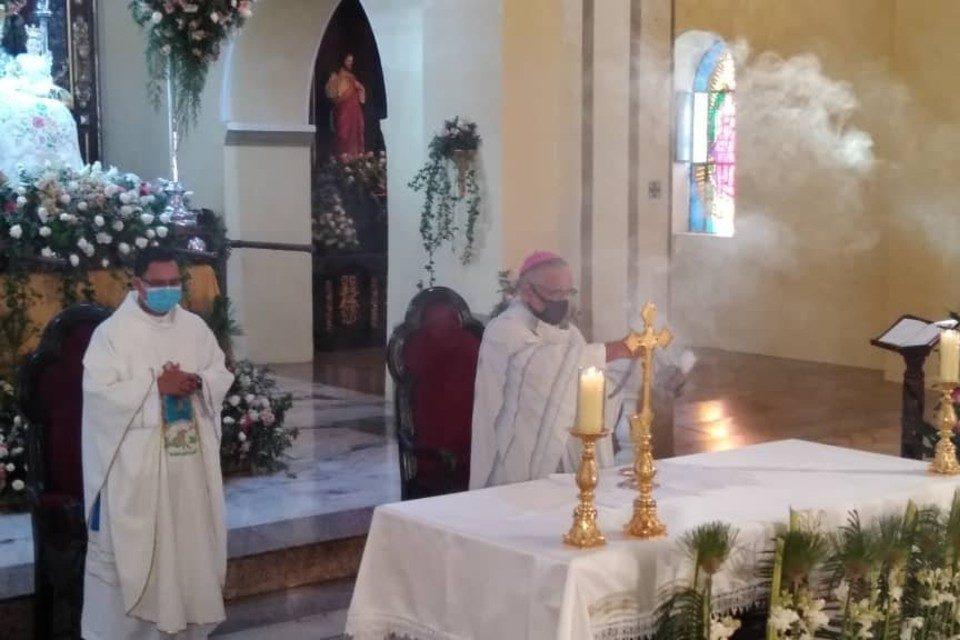 Monseñor Basabe 14.01.2021