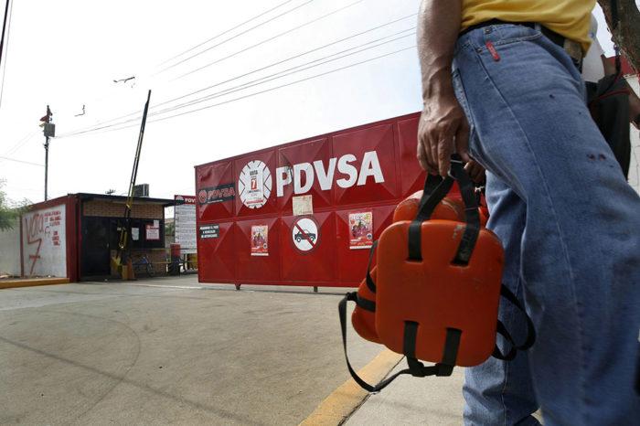 Pdvsa Armando Info: Cómo Alex Saab y sus otros yo venden el petróleo venezolano