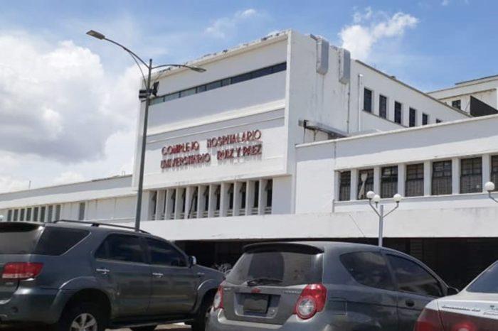 Fallecen dos pemones por retraso en traslado a unidad de quemados en hospital de Bolívar