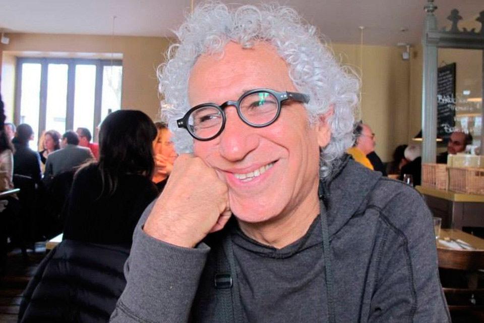 Raúl Azuaje