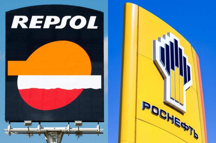 Repsol y Rosneft retoman operaciones con pdvsa