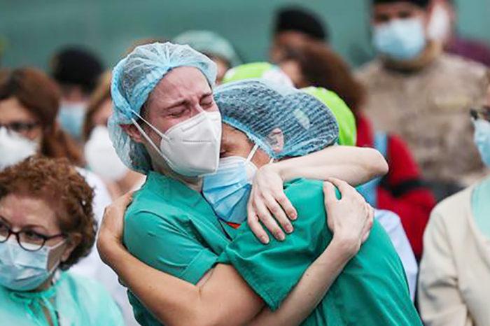 Entendiendo | El reto de superar emocionalmente al coronavirus