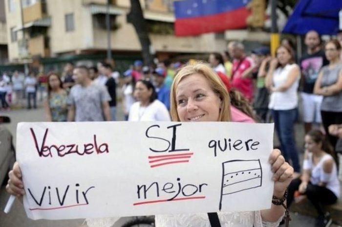Manifestante