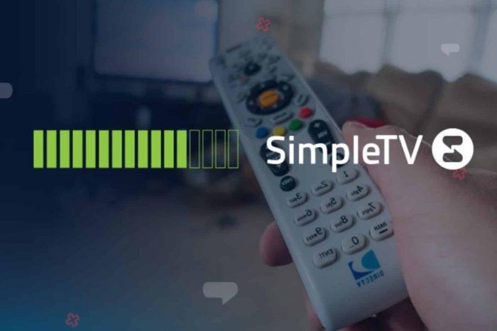 SimpleTV HBO
