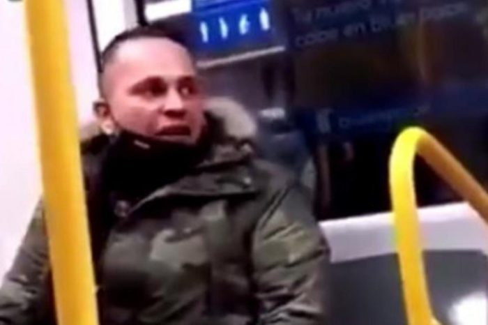 Sudaca de mierda España xenofobia racismo