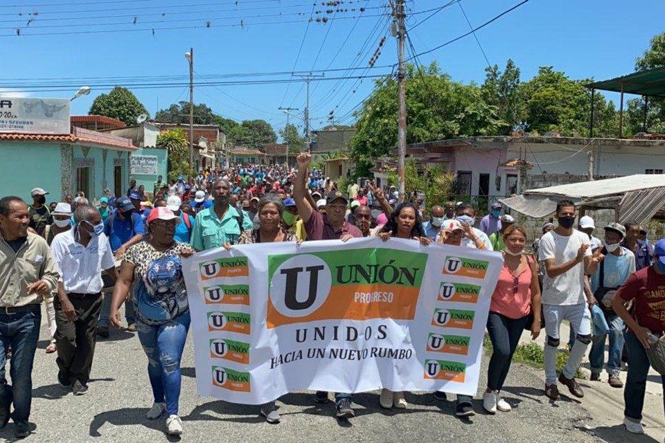 Unión y Progreso Asamblea