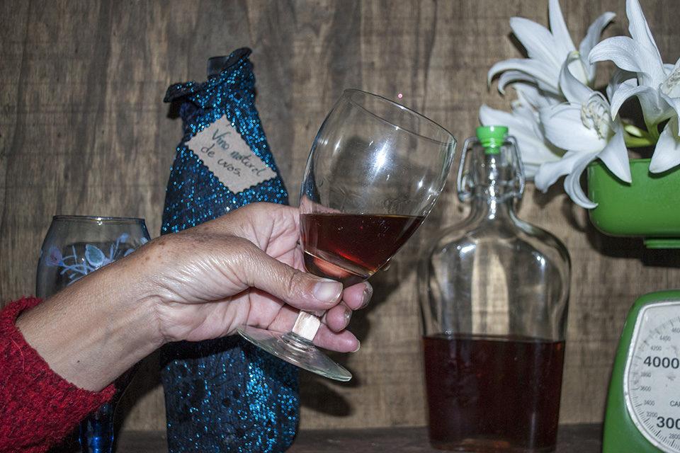 Vinos artesanales