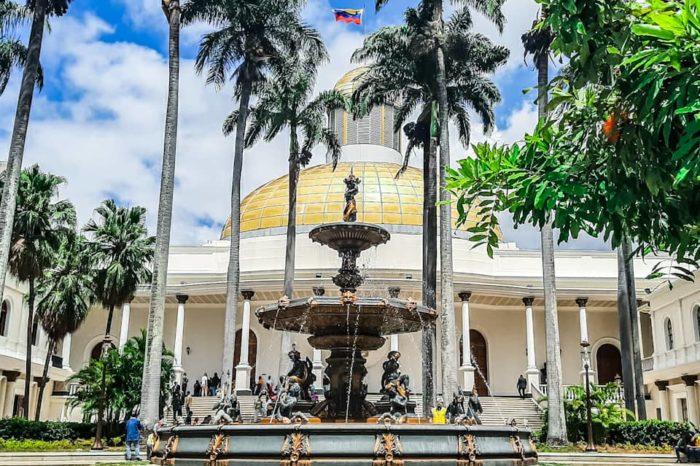 Asamblea Nacional - AN