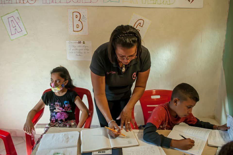 maestros - educación