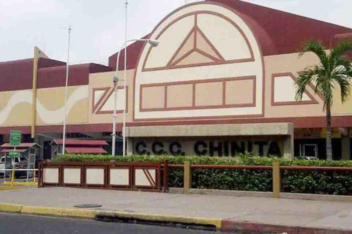 GN centros comerciales