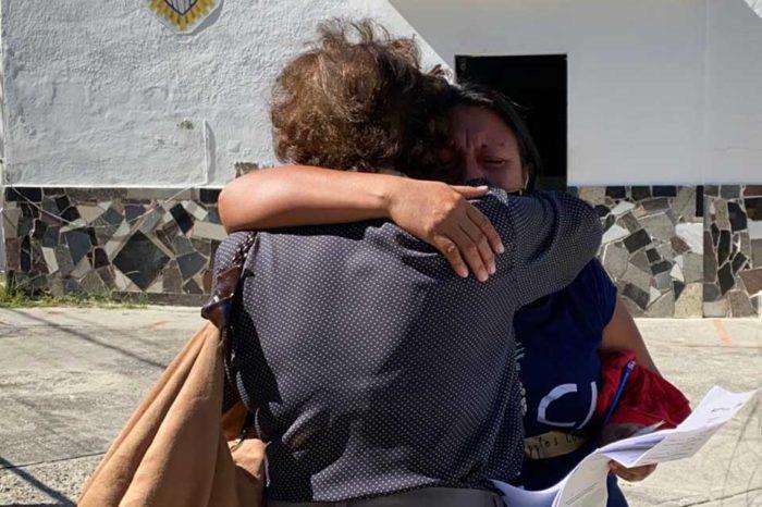 foro penal indigena preso político cicpc guarenas 2