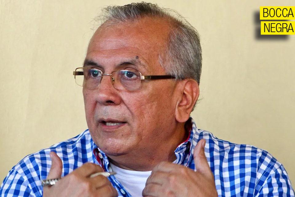 Rodrigo Cabezas